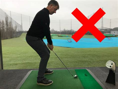 rounded golf swing best golf tips understanding knee flex golfmagic