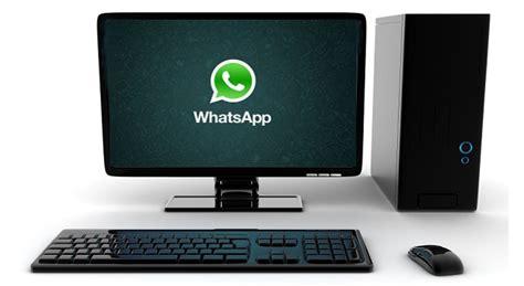 install whatsapp on laptop 2 cara install whatsapp di laptop pc via tanpa emulator