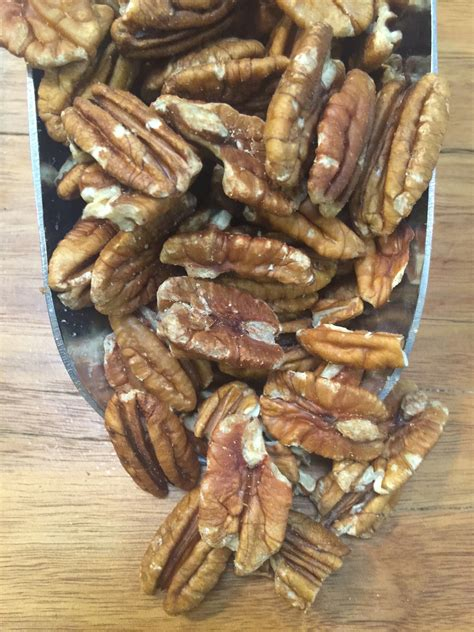 pecans conventional gm rustic pantry wholefoods
