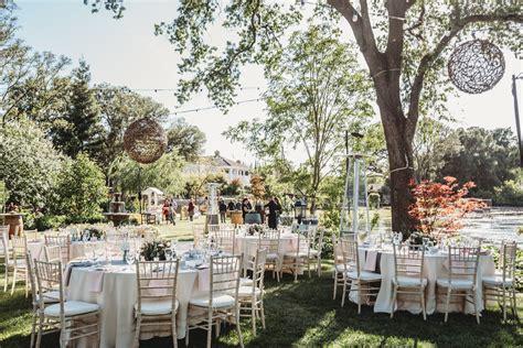 Hochzeit Im Garten by Vintage Hochzeit Im Garten Hochzeitsinspiration F 252 R Den