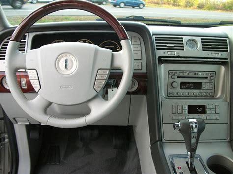 2006 Lincoln Navigator Interior 2006 lincoln navigator interior pictures cargurus