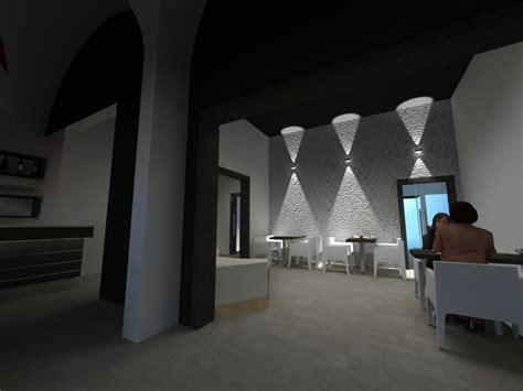 architettura degli interni progetto di architettura degli interni per un lounge bar