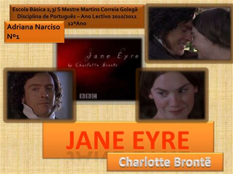 themes in jane eyre slideshare jane eyre adriana narciso