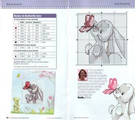 Cross Stitch Kc Baby X 0136 1354 best images about ponto cross stitch punto croce punto on punto