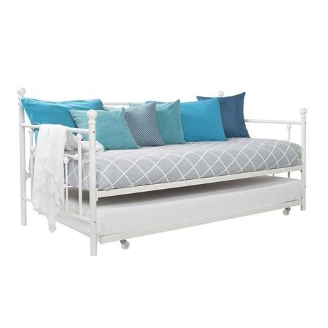 sears trundle bed pop up daybed trundle