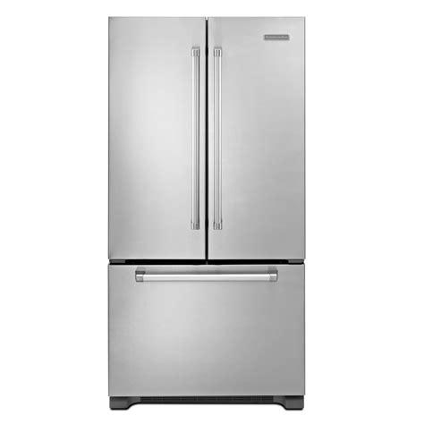 refrigeradora door 22 pies counter depth kitchenaid