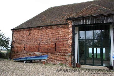 barn conversion with basement kent uk contemporary kent barn conversion serramenti pinterest modern