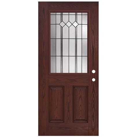 The Door In by Steves And Sons 36 In X 80 In Classic Epic 1 2 Lite