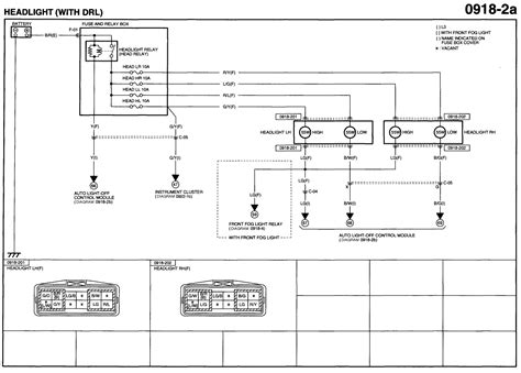2004 mazda 3 horn wiring diagram wiring diagram
