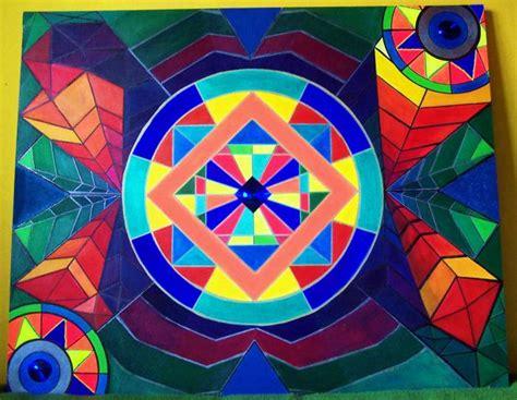 Imagenes Abstractas No Geometricas | imagenes geometricas abstractas imagui