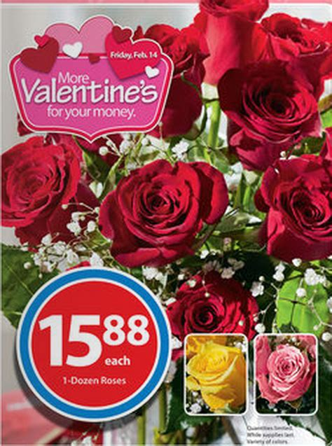 walmart valentines flowers one dozen roses 15 88 freebies2deals