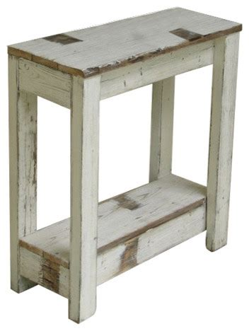 white farmhouse end table farmhouse end table white farmhouse side tables and