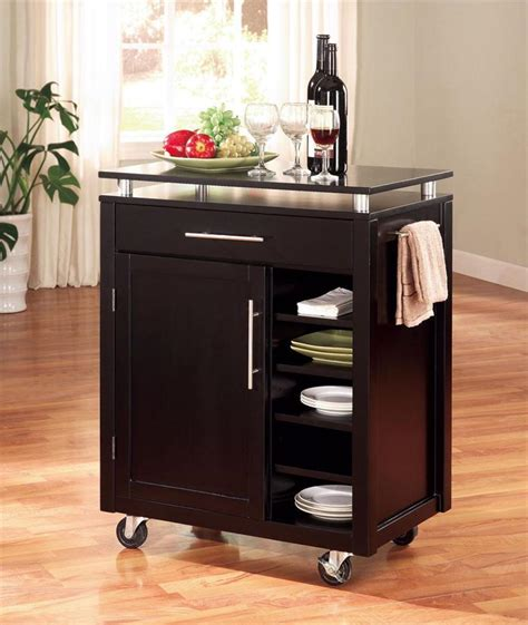 cheap kitchen carts and islands contemporary kitchen contemporary portable kitchen island