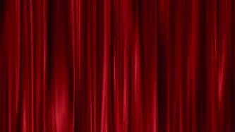 Theater Drapes Red Curtains Open Stock Video 12313300 Hd Stock Footage