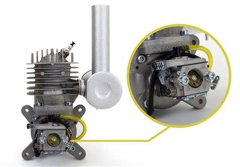 Modell Motorrad Mit Benzinmotor by Dle55 55cc Rc Flugmodell Gasmotor Benzinmotor Mit Ignition