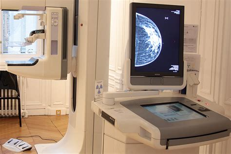Cabinet Mammographie by Cabinet De Radiologie Et Echographie
