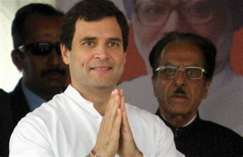 rahul gandhi biography hindi rahul gandhi congratulates narendra modi bjp for wins in