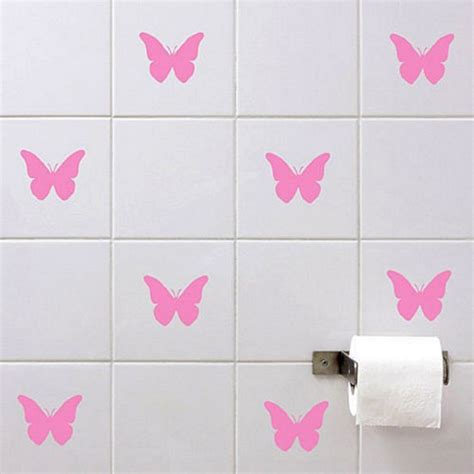 tile decals for bathroom bathroom tile decals stickers ideas bathroom tile decals