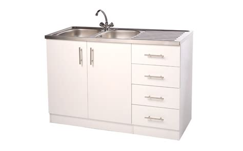kitchen sink units double bowl sink unit kitchen sink units