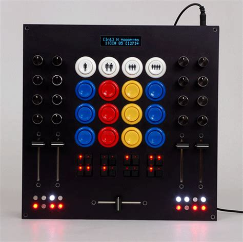game gear led mod kit arcade buttons for days dj techtools