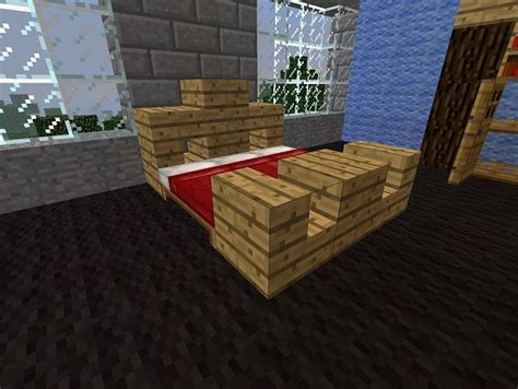bedroom furniture  minecraft woodworking projects plans