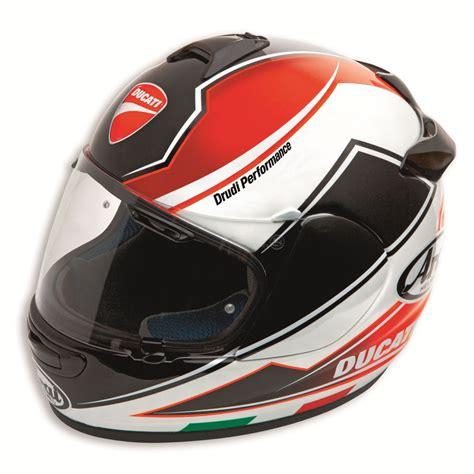 Helm Agv Arai ducati arai theme helmet 98102802