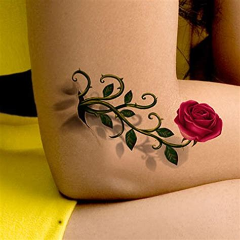 henna tattoo stickers amazon tafly tattoos trusted by 234 customers in usa