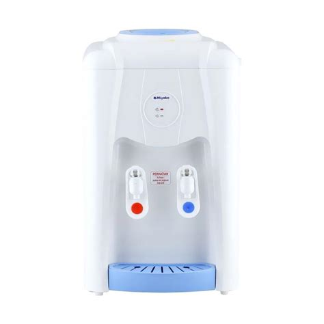 Dispenser Miyako 2 Kran jual daily deals miyako wd 190 h dispenser