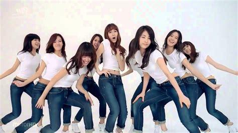 dance tutorial dancing queen girls generation dancing queen mirrored dance ver