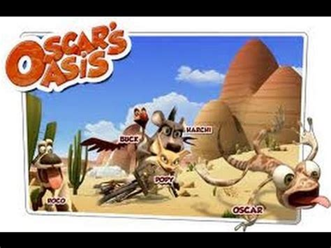 oscar s oasis oscar oasis cartoon 2016 cartoon movies oscar s oasis cartoon new season episode 1 youtube