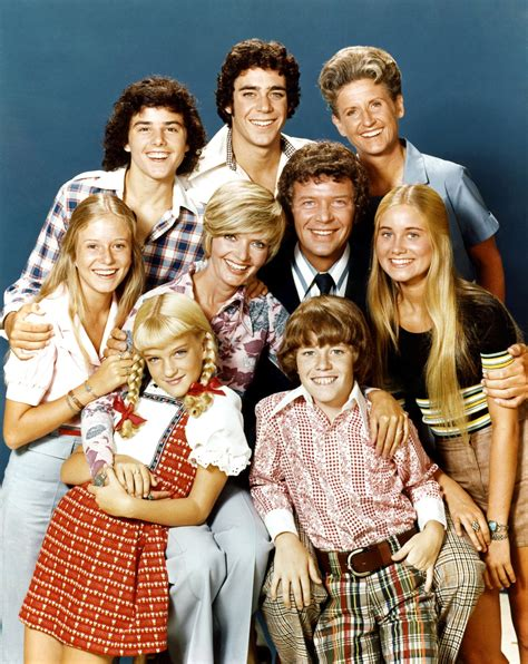 brady bunch susan on brady bunch sibling rivalry alleged hookups and more huffpost