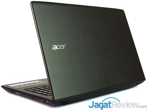 Laptop Acer Aspire E5 553g review notebook acer aspire e5 553g jagat review