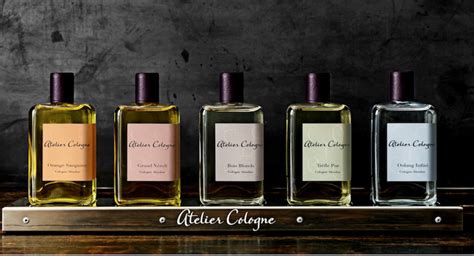 fragrance by design l l oreal acquires niche fragrance brand atelier beauty