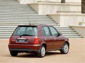 Daewoo K 11 Nissan Micra K11 1 3i 16v 75 Hp