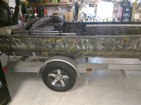used war eagle boats for sale in sc boats florence sc for sale