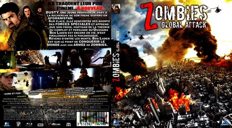 film d action zombies global attack jaquette dvd de zombies global attack blu ray cin 233 ma