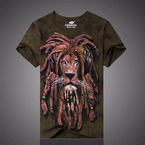 Tshirt 3d 01 brand 3d t shirt large plus size 21 models anime