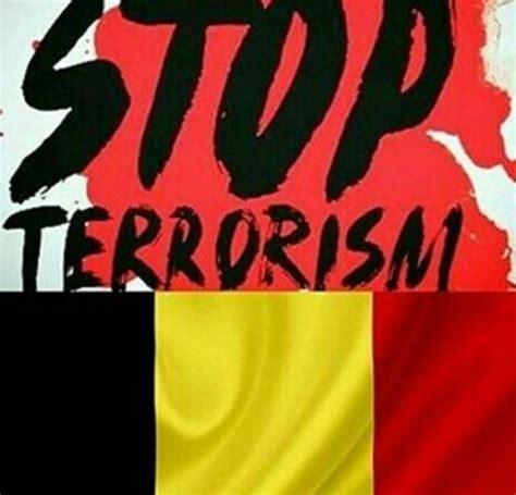 imagenes luto bruselas lazo de luto por terrorismo