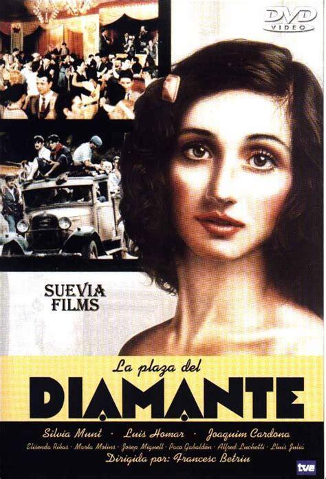 la plaa del diamant la plaza del diamante 1982 filmaffinity
