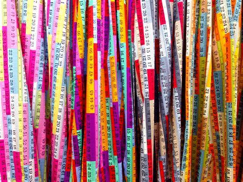 printable fabric tape measure tape measures print cotton poplin fabric rose by