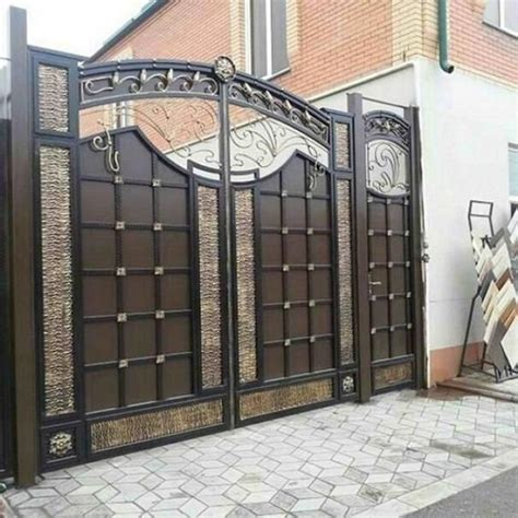 awesome front gate design ideas tips improve home