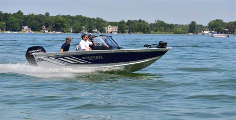 smoker craft boats new paris indiana smoker craft launches new pro mag models boat