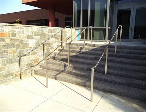 custom cable railing washington dc us coast guard sc