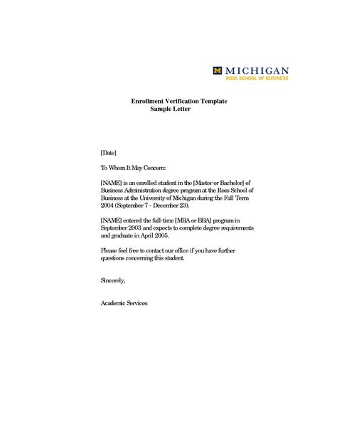 Student Confirmation Letter Nottingham how to write a letter for address proof best photos of