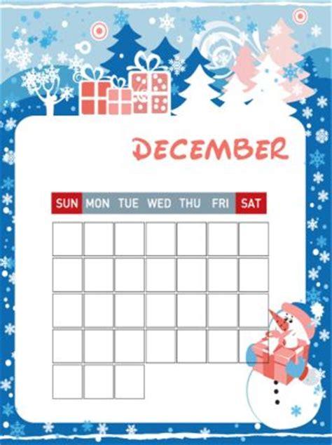 printable december calendar for kindergarten printable kindergarten calendar worksheets december
