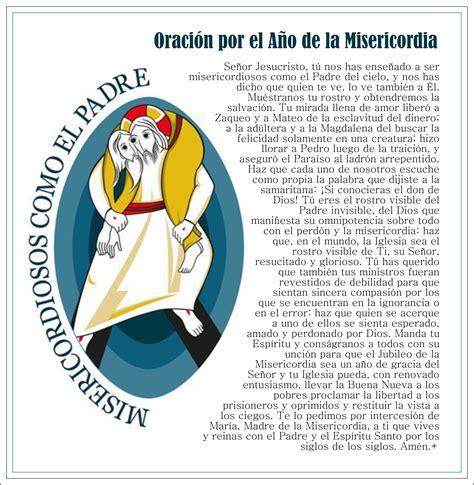 banuev himno del ao de la misericordia en mp3 jubileo de la misericordia oraci 243 n