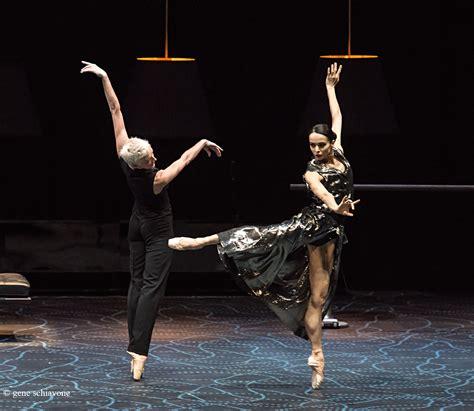 jazz dance biography becoming diana vishneva fjord review