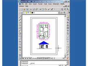 pengertian layout pada autocad mencetak gambar autocad pada model faisalashar s unp