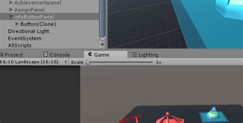 unity tutorial canvas unity 3d tutorials how to delete canvas panel child objects
