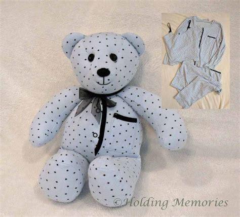 memory teddy bear patterns memory bear pattern free memory bears etc pinterest
